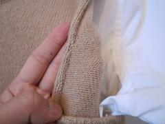 Misaka Makoto Cosplay - Officially a Vest