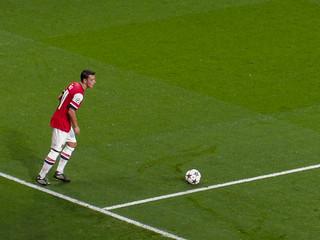 Arsenal | by emeybee
