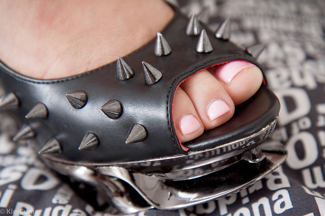 Hades Heels (Photoset 8)