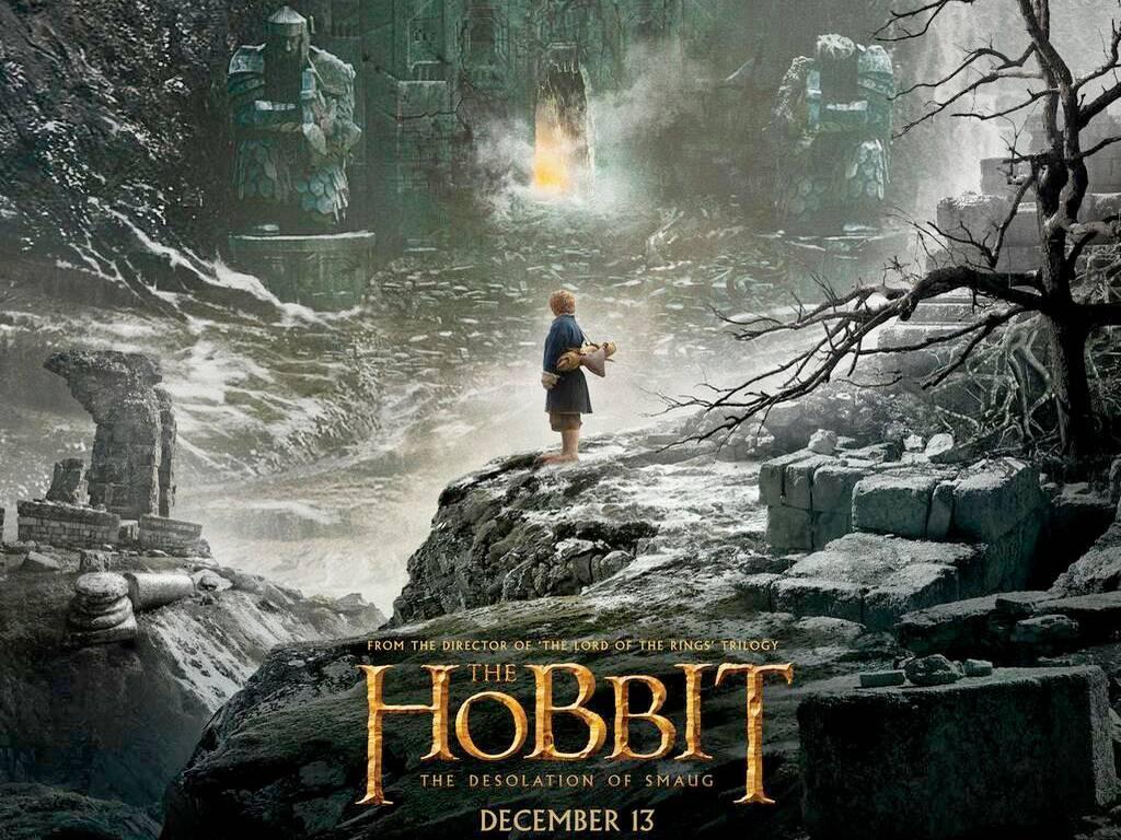 El Hobbit La Desolación De Smaug Miguel Angel Aranda Viper Flickr