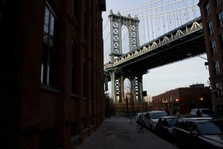 Manhattan Bridge - 07 | by sealfur