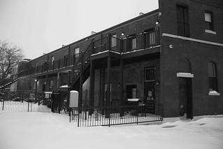 Apartments   by pasa47
