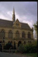 The University of Adelaide - Elder Hall