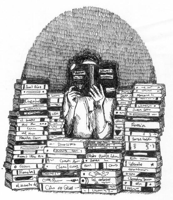 Leyendo sombras (Taller de lectura)