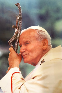 Luxembourg-5151 - Pope John Paul II | by archer10 (Dennis)