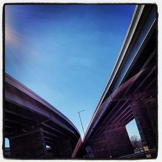 Freeway.