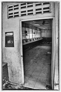 Old Women's Prison: Chiang Mai, Thailand 2014 | by drburtoni