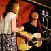 Ellie Buckland & Isa Burke 3/13/14