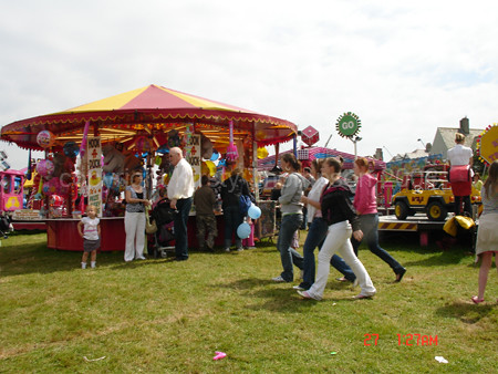 Holyhead Festival 2008 442