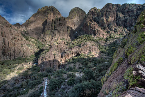 BLM Winter Bucket List #29: Dripping Springs Natural Area within the Organ Mountains-Desert Peaks National Monument, New Mexico, for Easy Hikes and Wildlife Viewing Year-Round | by mypubliclands