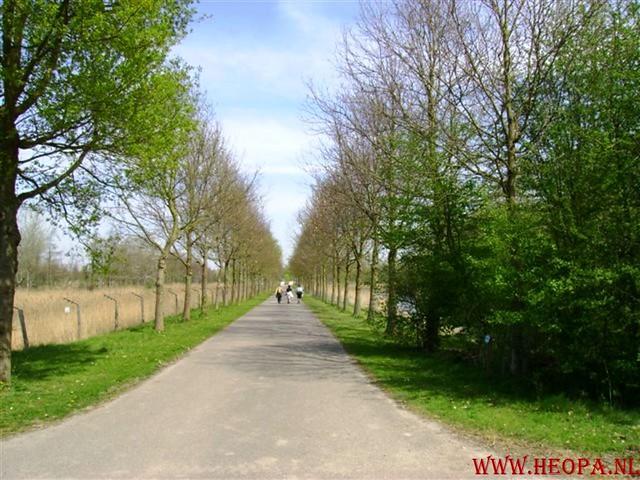 Lelystad   40 km  14-04-2007 (21)