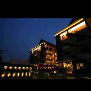 Bali World Hotel Jl Soekarno Hatta No 713 Bandung Rate Flickr