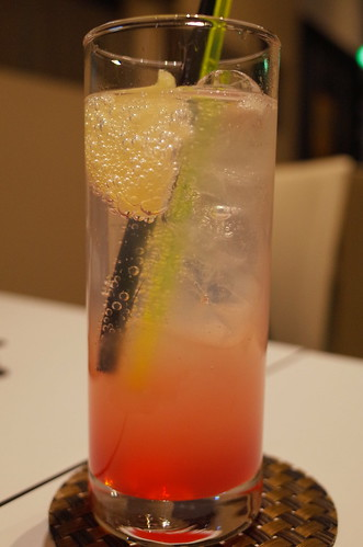 double grapefruit soda 02 | by HAMACHI!