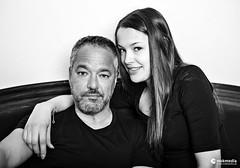 Charles & Lena Rettinghaus / Schauspieler & Synchronsprecher