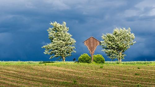 friedberg bayern deutschland de lumix panasonic dmcg7 dmcg70 mft microfourthirds g7 g70 lumixg7 lumixg70 nophotoshop keineschmutzigentricks ohneschmutzigetricks nodirtytricks gvario14140f3556 outdoor landschaft landscape himmel sky