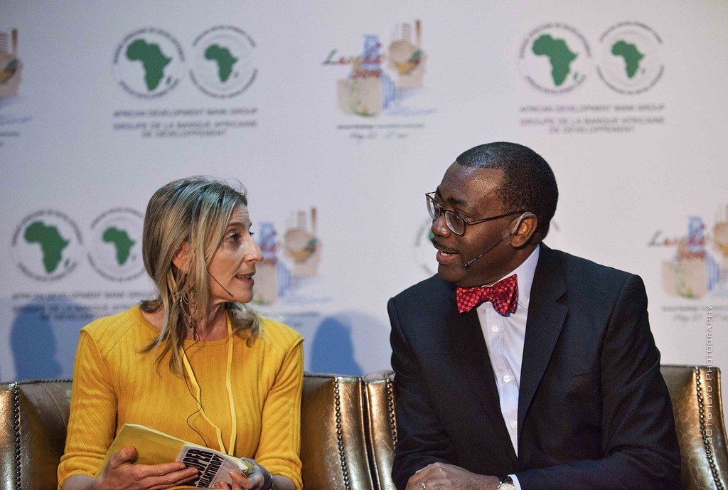 African Leaders Make Economic Case for Increased Nutrition Investments