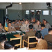 Meeting of the Military Armistice Commission by Duffy'sTavern