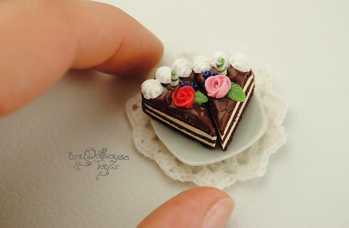 torte | by Zhanna Zolotina