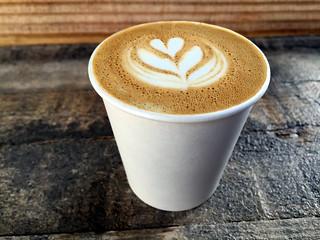 Vagabond Coffee at Trade Union, London, UK | by Bex.Walton