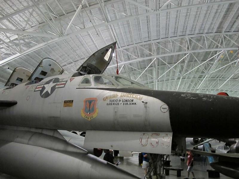 Convair B-58A Hustler 6