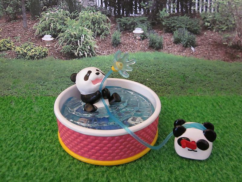Panda Kindergarten # 7