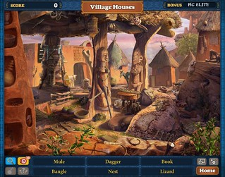 Village Houses | by Hidden Chronicles player estates.
