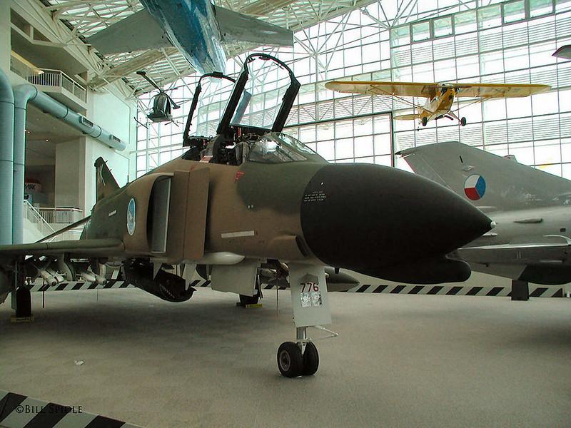 F-4C Phantom II (6)