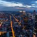 Frankfurt Maintower by Fabiowski