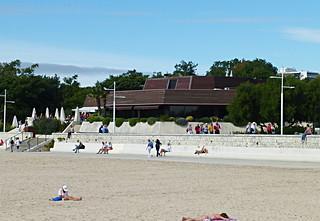 La Rochelle: La Pergola | by Simenon.com