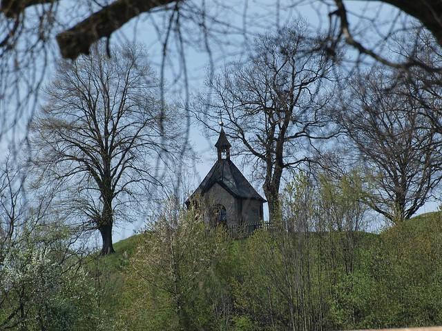 Kapelle Burgberg Tettelham