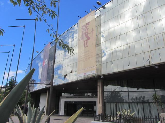 Museo Nacionales