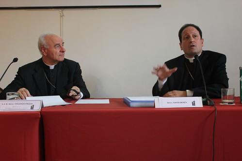 XXI Assemblea Plenaria del Pontificio Consiglio per la famiglia | by monspaglia