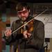 Red Stick Ramblers, final performance, Blackpot Festival, Oct. 26, 2013