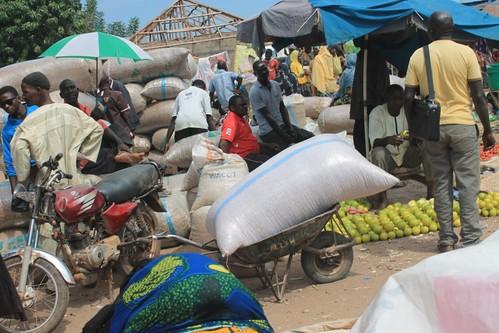africa photography foods market culture nigeria marketscene nasarawa ayotunde nasarawastate jujufilms jujufilmstv nigerianstreetauthor ogbeniayotunde eggonmarket