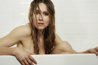 "Sarah ""In The Tub' 2 