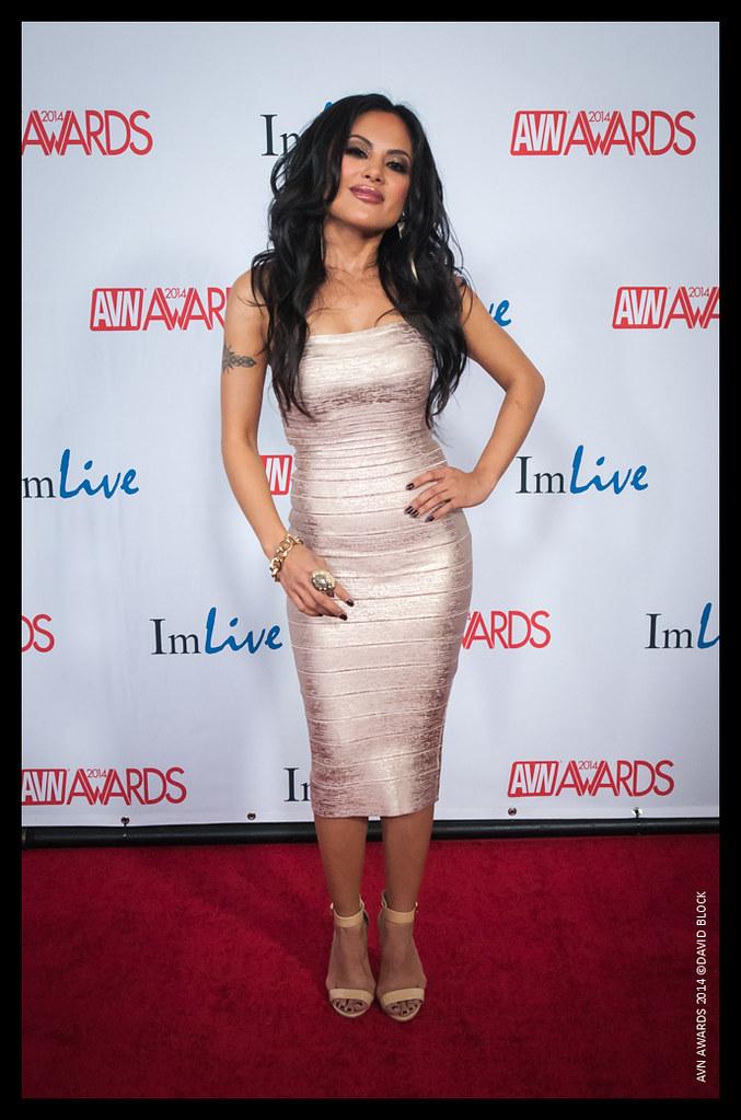 Alena Croft - 2018 AVN Adult Entertainment Expo in Las Vegas