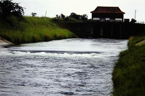 srilanka sluicecanal