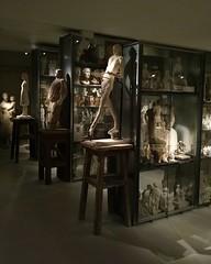 Gipsotheek, museum Beelden aan Zee, Scheveningen