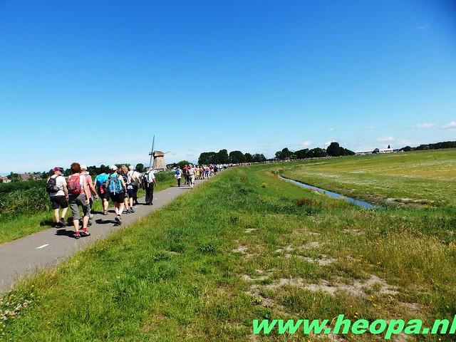 2016-06-16 2e dag Plus Wandel 4 Daagse Almaar 26 Km (92)
