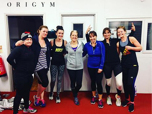 Personal Training Liverpool | by origymtraining