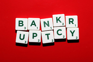 Bankruptcy | by cafecredit