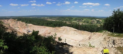 Kopalnia Bukowa Góra_panorama | by Artur Wagabunda