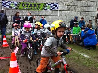 Kids Race   by Bike Days Schweiz