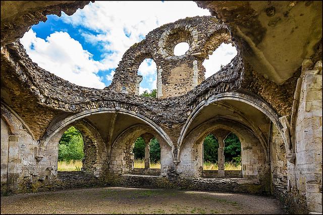 """Waverley Abbey"""