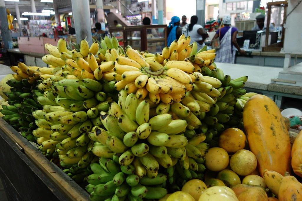 Central Market, Paramaribo Suriname   Central Market, Parama…   Flickr