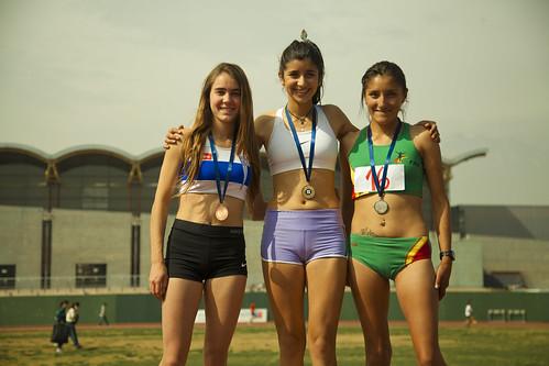 Teen sport girls