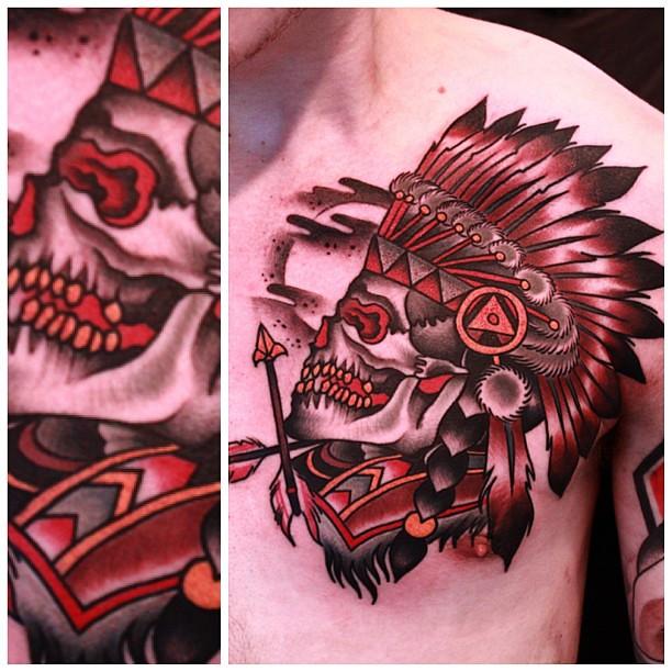 trip #tattoo #tattoos #tattoist #tattouer #tattouage #tat… | Flickr