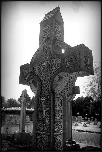 Ornate cross | by catb -