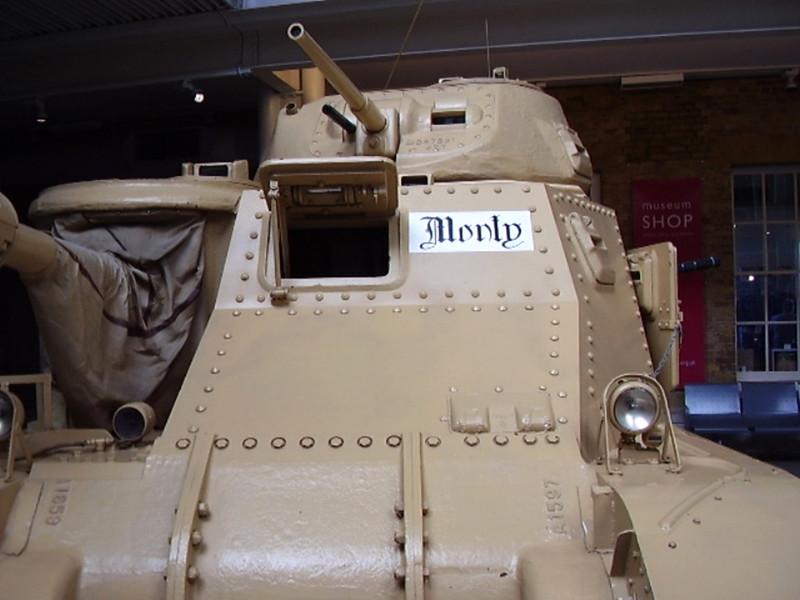 M3 Grant Monty (5)
