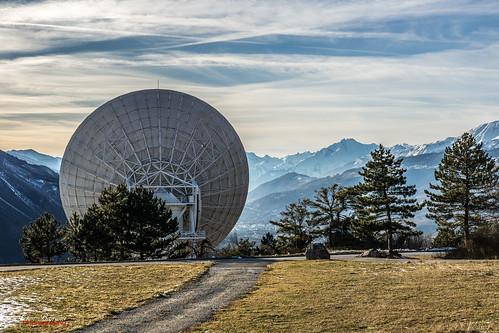 Swiss NSA